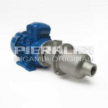 ELETTROPOMPA NR AISI304 R45/C 0,55 KW 4POLI