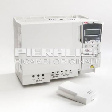 INVERTER ACS355 03E 31A0 4 + J404 KW 15 V 400