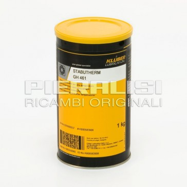 GRASSO KLUBER STABUTHERM GH 461 (1X1KG)