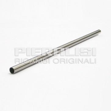 TUBO AISI304 MM.10X0.5 L=328 PER NASTRO L10