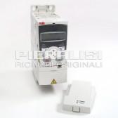 INVERTER ACS355 03E 01A2 4 + J404 KW 0,37 V 400