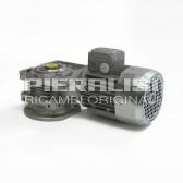 MOTORIDUTTORE MVF  44/F  R.1/70   KW 0,18