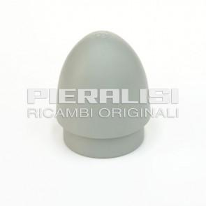 OGIVA IN PLASTICA PER PRESSA 400 D.90