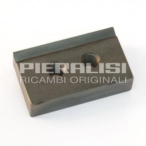 PLACCHETTA FRANGITORE 35X60 SPOGLIA 20ø DOPPIO FORO