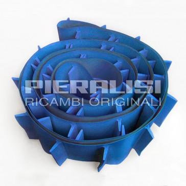 SHUTTERS BELT RING NEW MM.9590X300 (BLUE)