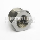 CHROMED AND POLISHED REDUCER 3/4
