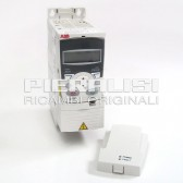FREQUENCY VARIATOR ACS355 03E 02A4 4 + J404 KW 0,75 V 400