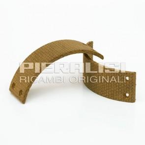 CLUTCH BRAKE 1000/1200 110X35X4,8 BLUNTED