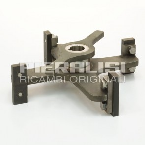 HAMMER FOR CRUSHER  4 ARMS