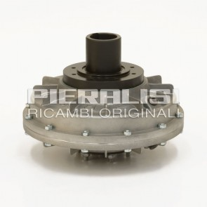 CLUTH 12KSD-D48-WITHOUT PULLEY-SP2188JA+K0022