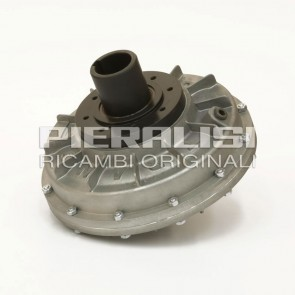 CLUTH 9KSD-D42-WITHOUT PULLEY-SP.2230JA+K0001
