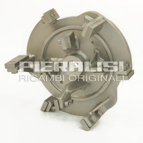 HAMMER IMPELLER 2 PHASES