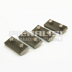 SERIES PLATES FOR CRUSHER HP 40 JJ54302015