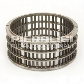 INTERNAL CRUSHER GRID (10 MM.)
