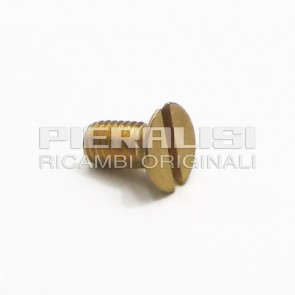 BRASS SCREW TPS 5x10