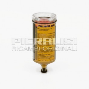 H-GREASE KLUBER STABUTHERM GH 461 (250cc)